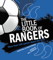 The Little Book of Rangers (Paperback)