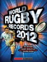 World Rugby Records 2012 (Paperback)