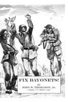 Fix Bayonets! (Paperback)