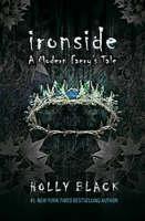 Ironside (Paperback)