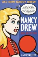 Stop the Clock - Nancy Drew 12 (Paperback)