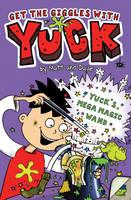 Yuck's Mega Magic Wand - YUCK 9 (Paperback)