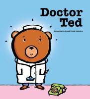 Doctor Ted (Paperback)