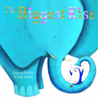 The Biggest Kiss (Paperback)
