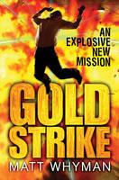 Goldstrike (Paperback)