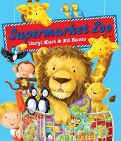 Supermarket Zoo (Paperback)