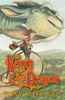 Kenny and the Dragon (Paperback)