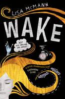 Wake (Paperback)