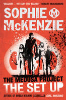 The Medusa Project: The Set-Up - THE MEDUSA PROJECT 1 (Paperback)