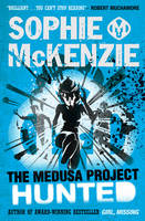The Medusa Project: Hunted - THE MEDUSA PROJECT 4 (Paperback)