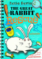 The Great Rabbit Rescue (Paperback)