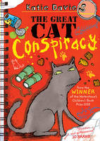 The Great Cat Conspiracy (Paperback)
