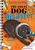 The Great Dog Disaster (Paperback)