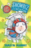 Stunt Bunny: Showbiz Sensation (Paperback)