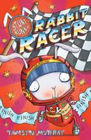 Stunt Bunny: Rabbit Racer (Paperback)