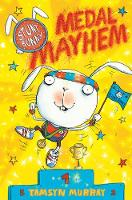 Stunt Bunny: Medal Mayhem (Paperback)