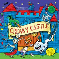 Creaky Castle (Paperback)