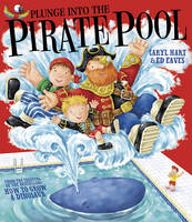 Plunge into the Pirate Pool (Paperback)