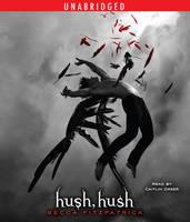 Hush, Hush (CD-Audio)