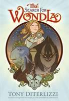 The Search for WondLa (Hardback)