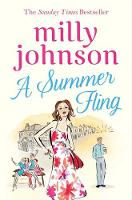 A Summer Fling - THE FOUR SEASONS (Paperback)