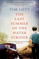 The Last Summer of the Water Strider (Paperback)