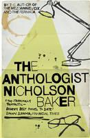 The Anthologist (Paperback)