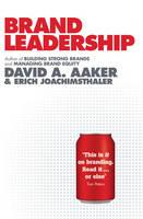Brand Leadership (Paperback)