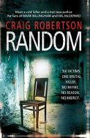 Random: A terrifying and highly inventive debut thriller (Paperback)