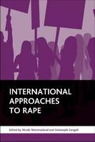 International Approaches to Rape