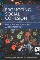 Promoting social cohesion: Implications for policy and evaluation (Paperback)