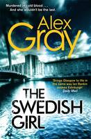 The Swedish Girl - DCI Lorimer 7 (Paperback)