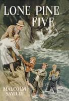 Lone Pine Five - Lone Pine v. 5 (Paperback)