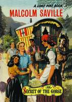 Witchend: The Secret of the Gorge - Lone Pine 11 (Paperback)