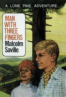 Man with Three Fingers - Lone Pine (Witchend) 16 (Paperback)