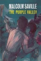 The Purple Valley - Marston Baines 2 (Paperback)