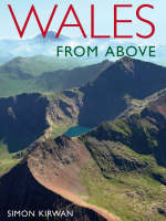 Wales from Above - From Above S. (Paperback)