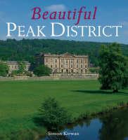 Beautiful Peak District (Hardback)