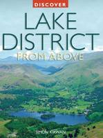 Discover Lake District from Above - Discovery Guides (Paperback)