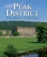 The Peak District - Portrait of a Stunning Region - Portrait Guides (Hardback)