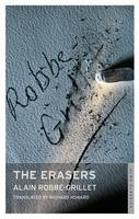 The Erasers (Paperback)