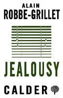 Jealousy (Paperback)