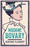 Madame Bovary - Evergreens (Paperback)