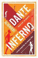 Inferno: Dual Language and New Verse Translation - Evergreens (Paperback)