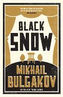 Black Snow (Paperback)