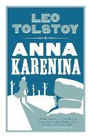 Anna Karenina - Alma Classics Evergreens (Paperback)