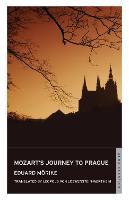 Mozart's Journey to Prague (Paperback)