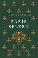 Paris Spleen (Paperback)