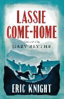 Lassie Come-Home - Alma Junior Classics (Paperback)