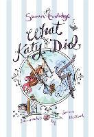 What Katy Did - Alma Junior Classics (Paperback)